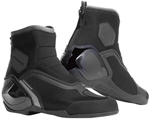 Dainese Dinamica D-WP - Botas de moto, color negro y antracita, talla...