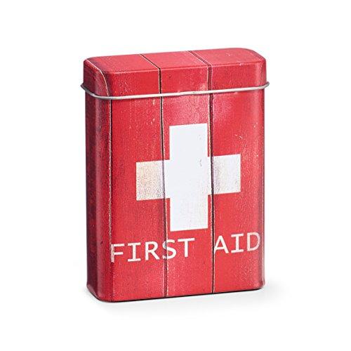 Zeller 19230 Medizin-Box