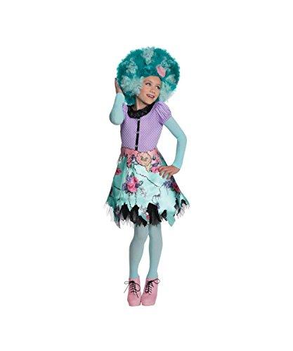 Monster High Honey Swamp Girls Costume