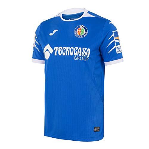 Getafe C.F., S.A.D.9998656745110 Cami Shirt, unisex-adult, Azul, L
