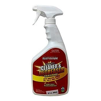 Krud Kutter 316492 Original Concentrated Cleaner Degreaser 32 oz