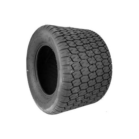 Rotary # 12635 Lawnmower Tire 20 x 1200 x 10 Turf Trac Tread Tubeless 4 Ply Carlisle Brand