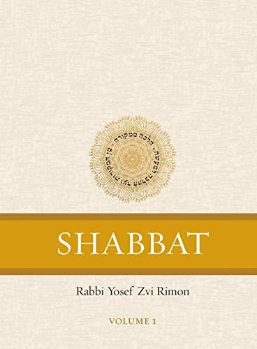 Shabbat - 2 Volume set