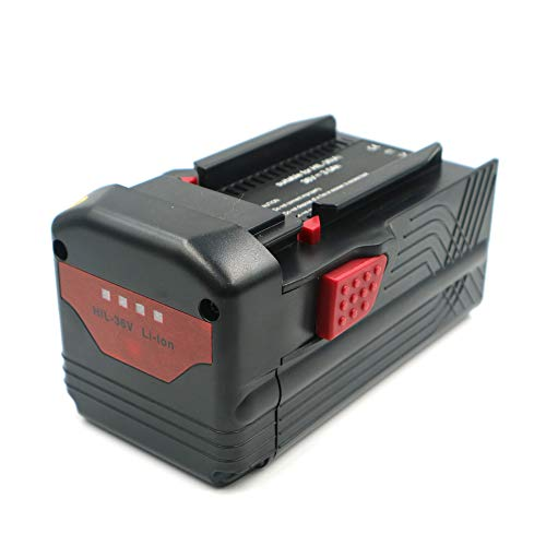 Batería de Repuesto de 36V 4000mAh para HILTI B36 B36V