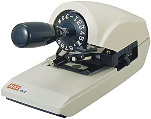 Max Dreh Check Schriftsteller RC-150S (Japan-Import)