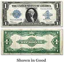 1923 large note silver certificate