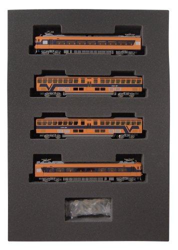 Jauge TOMIX N 92521 30000 Kintetsu système Vista voitures Set (4 voitures)