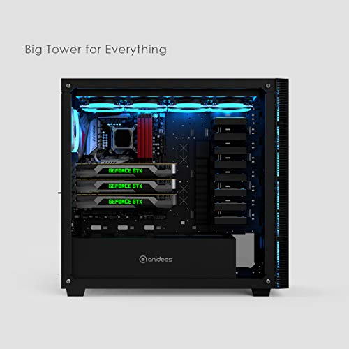 Tempered Glass PC Cases: Buyers Guide 45