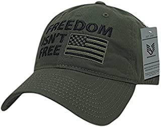 featured product Rapiddominance Freedom Isn't Relaxed Graphic Cap