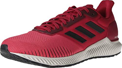 adidas Hombre Solar Ride M Zapatillas de Running Rojo, 40