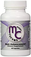 Increase Your Buttocks By Up to 31% 2x Stronger Than Any Other Supplement! No Weight Gain or Side Effects! Money Back Guarantee! Combine With Major Curves Butt Cream & Drops For Bigger Results Faster!