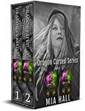 Dragon Cursed Series Box Set: Books 1-2 (Dragon Cursed Series Box Sets Book 1) (English Edition)