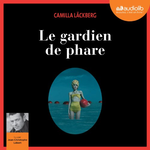 Le Gardien de phare audiobook cover art