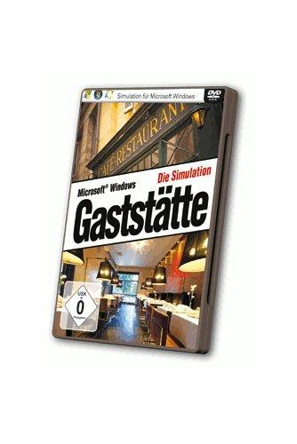 Gaststätte - Die Simulation