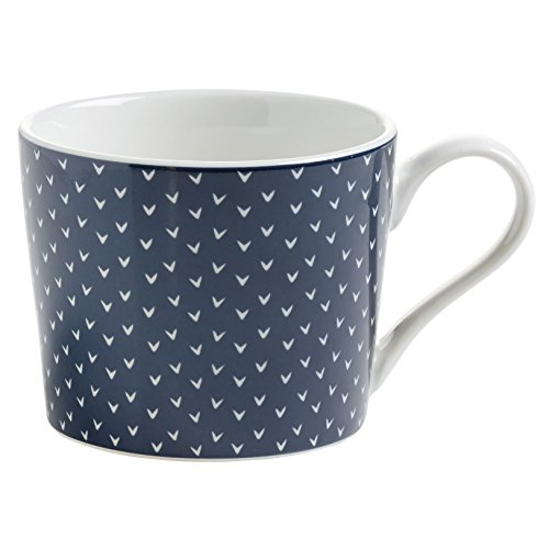 Maxwell & Williams Indigo Arrow Tasse