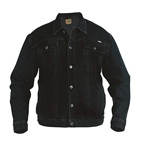 Duke Men's Denim Jacket