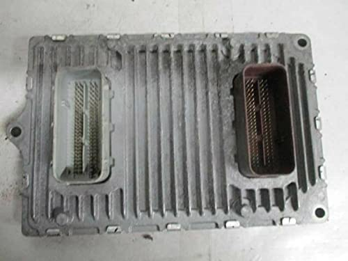 REUSED PARTS 12 Compatible with Max 66% OFF 200 Control Reservation Engine Avenger Dodge