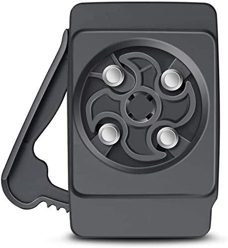 Jooayou Apriscatole Topless strumento leggero portatile di sicurezza facile manuale apribottiglie professionale senza sforzo per la cucina domestica