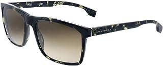 Sunglasses Boss (hub) 1036 /S 0WR7 Black Havana/Ha Brown Gradient