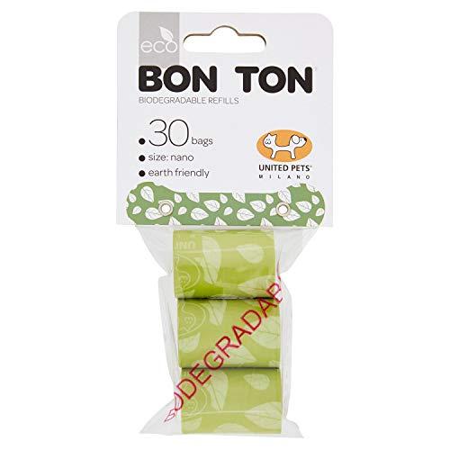 A K Brands Bon Ton Refill, groen