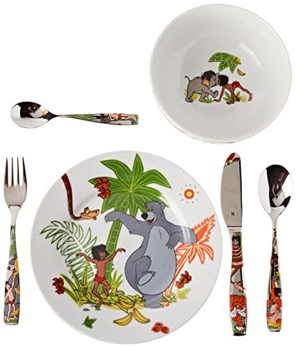 WMF Disney Dschungelbuch Bild