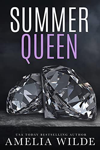Summer Queen (King of Shadows Book 2)