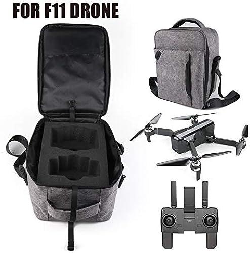 Faironly F11 GPS 5G WiFi mit 1080p - Kamera 25mins flugzeit b¨1rstenlose Selfie rc - drohne Quadcopter + Wasserdichte Tasche Tragetasche schutzh¨1lle