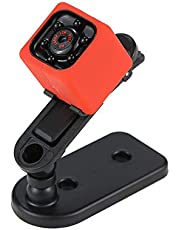 Full HD 1080P Resolution, 721 Optical Zoom and Unavailable Screen Size Camcorder - SQ11