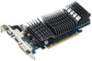 Asus nVidia GeForce GT210 1 GB DDR2 DVI/HDMI PCIE 2.0 Video Card EN210 SILENT/DI/1GD2(LP)