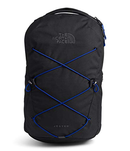 The North Face Jester, TNF Black Heather/TNF Blue, OS