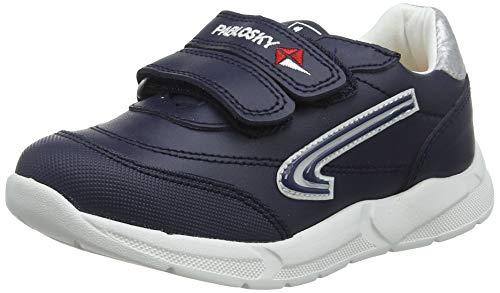 Pablosky 278120 Zapatillas, Unisex niños, Azul (Azul Azul), 36 EU (3.5 Infantil UK)