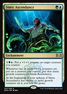 Magic: The Gathering - Simic Ascendancy (207/259) - Ravnica Allegiance