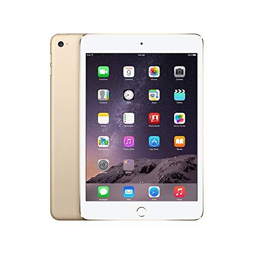 Tablet Mini 4 refurbished - 16GB - WiFi -10.2 INCH - Retina Display - 4TH Generation (16GB WiFi ONLY)