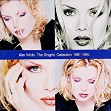Singles Collection: 1981-1993 by Kim Wilde
