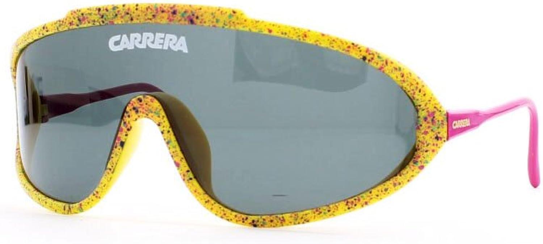 Carrera 5501 40 Yellow Authentic Men  Women Vintage Sunglasses