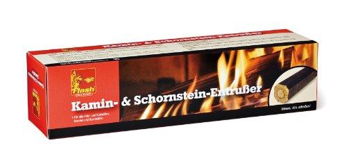 Flash 62703 Entrußer-Block für Kamin und Schornstein