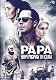 Papa Hemingway in Cuba [ Origen Italiano, Ningun Idioma Espanol ]