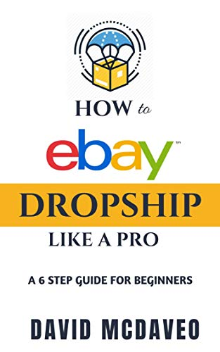 How to Ebay Dropship Like a Pro (English Edition)
