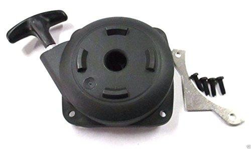 Mtd 753-06243 Line Trimmer Recoil Starter Assembly Genuine Original Equipment Manufacturer (OEM) Part