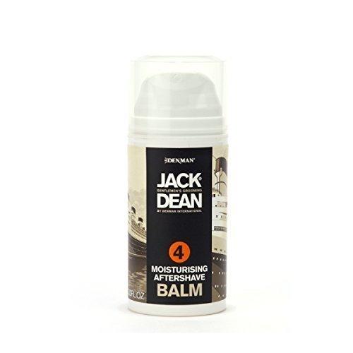 Jack Dean Denman Hidratante Loción Para Después Del Afeitado Bálsamo 90ml