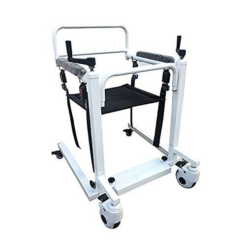 SYTH Lift Home Shifter, Krankenpflege gelähmter Patientenbettheber für ältere Menschen, Transporter für behinderte Personen
