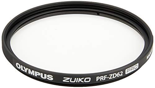 Olympus PRF-ZD62 MFT Schutzfilter Pro (geeignet für 12-40 mm Objektiv) schwarz
