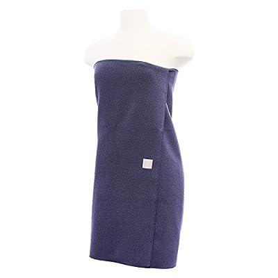 Aquis Original Microfiber Lisse Body Towel