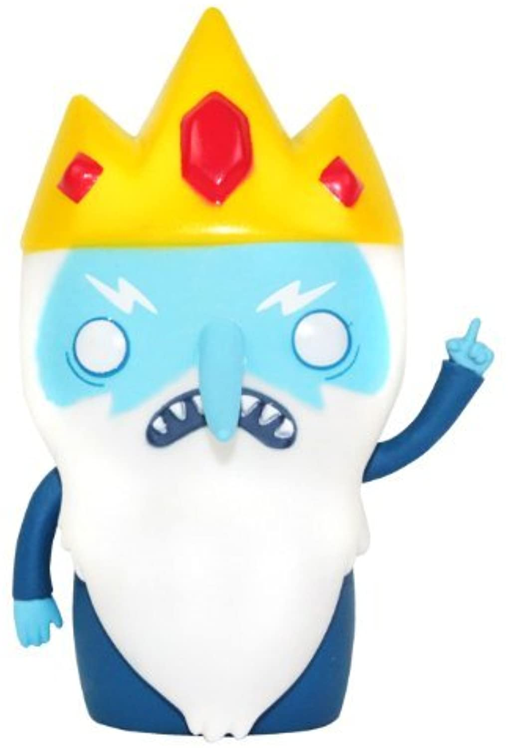 Funko Pop  Adventure Time Ice King Vinyl Figure by FunKo