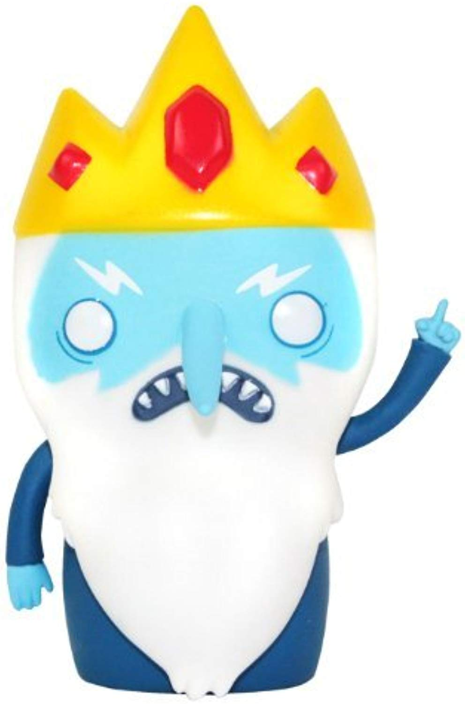 divertimentoko Pop  Adventure Time Ice re Vinyl cifra by divertimentoKo