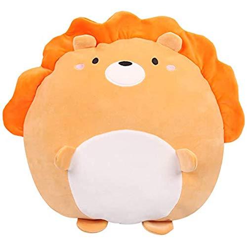 Gaoguan - Figura de animal de peluche de 36 x 40 cm, gran diseño animado, juguete de peluche suave para niños, oficina en casa