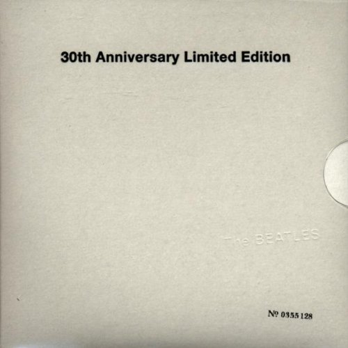 The White Album-30th Anniversary Limited Edition