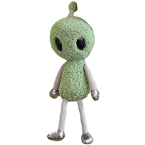 WDDAM Alien Doll Sci-fi Movie Character Plush Toy Sleeping Pillow Simulation Ugly Doll Funny Doll...