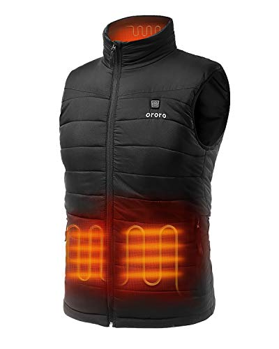Best heated vest for men motorcycle for 2020