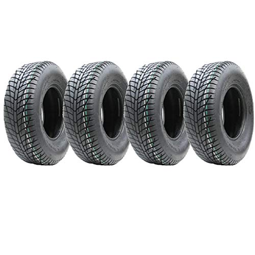 4-21x7.00-10 Wanda Neumáticos ATV Neumáticos E marcados